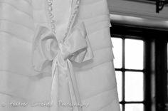 Photo by Heather Littlefield Beautiful Bridesmaid Dresses, Ruffle Blouse, Bridal, Fashion, Moda, Bride, Fasion, Brides, Trendy Fashion