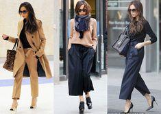 street style culottes - Google-Suche