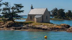 Quentin Périnel on Photo Bretagne, Western Coast, Chapelle, Corsica, Normandy, France Travel, Beautiful World, Brittany, Scenery