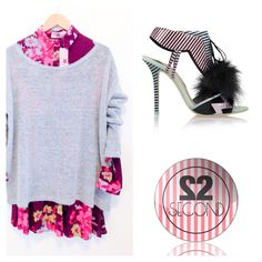 Get this fab look from Second Fall 2014 new arrivals Sandals by Sophia Webster