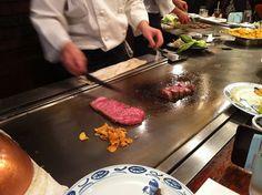 Steak Land Kobe | อ๊อบ@ครีเอ้ - Playground