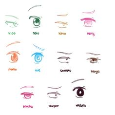 Eyes | Kagerou Project