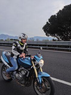 me on highway