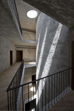The-Condestable-House-Tabuenca-and-Leache-Arquitectos-10