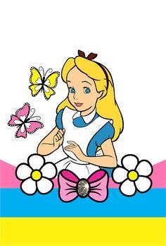 Segue pra voce que curte as imagens de adesivos de unhas das Princesas...  Sao muito lindas mesmo!!!   Adesivos de Unhas das Princesas    ...