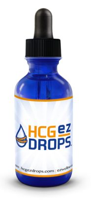 HCG Diet Drops - The most effective way to lose weight and reshape your body