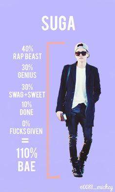 The are the beginning of a new era for K-Pop culture. K-Pop, which has developed itself only… Continue Reading → Bts Suga, Bts E Got7, Bts Bangtan Boy, Bts Memes, Jung Hoseok, K Pop, Seokjin, Namjoon, Btob