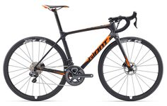 Showcase: 2017 TCR Advanced Pro Disc - Giant Bicycles | United States