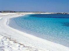 57 Beste Afbeeldingen Van Penisola Del Sinis Is Arutas Tharos Sardinië Sardinie Italie En Vakantie