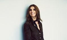 Carine Roitfeld on how to nail French style | for MyTheresa.com