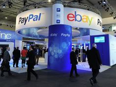After 15 years eBay plans to cut off PayPal as its main payments processor