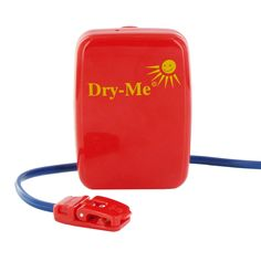 Dry-Me Bedwetting Alarm: Bedwetting Store