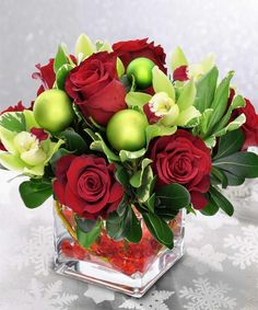 Most Beautiful and Amazing Floral Decoration For Christmas