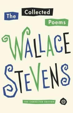 The Collected Poems of Wallace Stevens is the definitive collection from the man Harold Bloom has called the best and most representative American poet. Originally published in 1954 to honor Stevenss