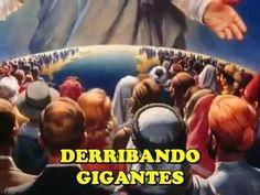 Derribando gigantes - Felipe Garibo - Musica Adventista - YouTube