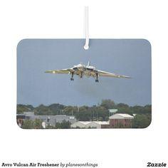 Avro Vulcan Air Freshener