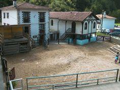 plaza de toros en xochimilco   lastur plaza de toros