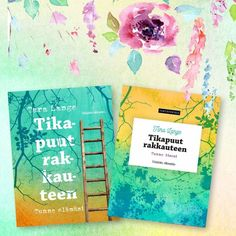 """""""Opeta mielesi näkemään kauneutta kaikkialla"""" – 7 voimakuvaa Sinulle Learn Finnish, Learning, Cover, Books, Instagram, Art, Art Background, Libros, Studying"""