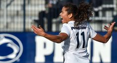 Rodriguez Bags Another National Honor - Penn State Official Athletic Site