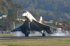 Aviones supersónicos III (9 fotos gratuitas)