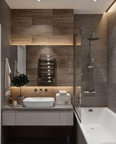 Bathtub, Bathroom, Dom, Log Projects, Home, Smurfs, Future Tense, Lush, Standing Bath