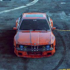 いいね!1,802件、コメント7件 ― @ultimateklasseのInstagramアカウント: 「@the_kyza #BMW #E24 #UltimateKlasse #CAtuned #bimmer #ultimatedrivingmachine」