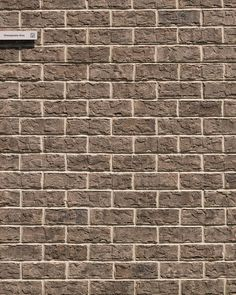 Triangle Brick Chesapeake Bay - Rough Texture, Gray Color - Both rustic and elegant evokes the complex waters of the massive bay of the same name. This brick conveys a true richness with it's smoky undertones. Grey Brick, Brick And Stone, Brick Companies, Brick Colors, Brick Design, Chesapeake Bay, Curb Appeal, Beautiful Homes, Building A House