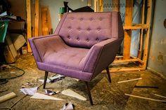 #muebles #retro