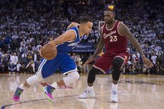 Cavaliers vs. Warriors - 1/18/16 NBA Pick, Odds, and Prediction