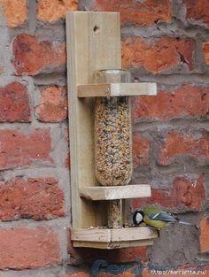 Чем кормить птиц и СКВОРЕЧНИК своими руками (48) (452x600, 178Kb)