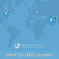 What if you forget to put your smart phone on silent mode where ringing not allow ? Well, Biztech Consultancy, a professional #Android Application Development Company, has come up with a wonderful solution to address your needs.