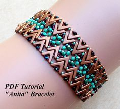 Hey, I found this really awesome Etsy listing at https://www.etsy.com/il-en/listing/524526006/ava-beads-pattern-bracelet-tutorial