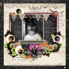 Vintage Halloween by Blagovesta Gosheva   http://www.sweetshoppedesigns.com/sweetshoppe/product.php?productid=37873&cat=954&page=3  Eek, It´s Halloween by Two Tiny Turtles   http://www.sweetshoppedesigns.com/sweetshoppe/product.php?productid=37845&cat=954&page=2
