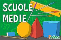 La matematica di Redooc per la Scuola Media finalmente è online!Come la matematica di Licei e Istituti è nata nel Liceo Bertrand Russell di Cles, così la matematica delle Medie è nata tra Cadeo e Milano.
