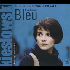 Bleu - Zbigniew Preisner