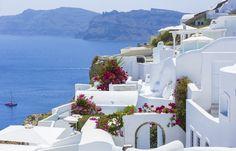 10 destinos internacionais para a sua viagem de lua de mel: Ilhas Gregas
