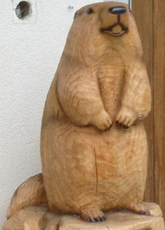 wood_carving_beaver