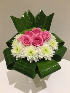 Printing Education For Kids Printer Lilly Flowers Sketch Contemporary Flower Arrangements, Tropical Flower Arrangements, Funeral Flower Arrangements, Beautiful Flower Arrangements, Funeral Flowers, Deco Floral, Arte Floral, Altar Flowers, Flower Rangoli