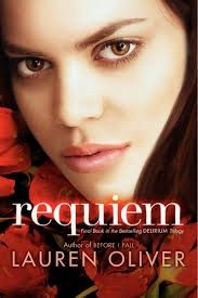 Book Review from Requiem by Lauren Oliver!
