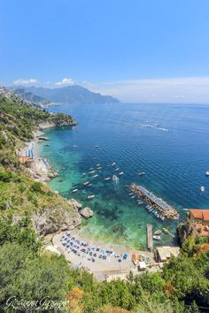 Been here and absolutely LOVED IT!  Amalfi Coast, Italy.