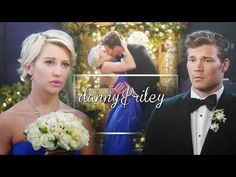 Baby Daddy 4x22 - Danny Proposes to Riley - YouTube