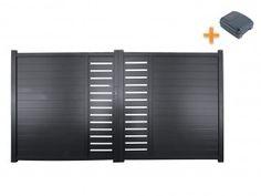 die besten 25 torantriebe ideen auf pinterest zufahrtstor ffner automatische toranlagen und. Black Bedroom Furniture Sets. Home Design Ideas