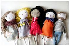 plou   doll