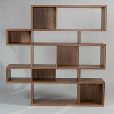 TemaHome 9500.314 London Medium Bookcase