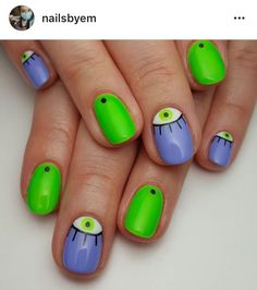 Nail inspo on yours truly
