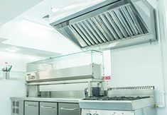 Commercial Kitchen\'s Deep Cleaning | Commercial Kitchen Cleaning ...