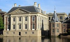 Reopening of the Mauritshuis in The Hague on June the 27th 2014   Expat Living in The Hague