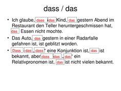 DASS/DAS  -Nebensätze IRAPI Adverbialsätze Partizipgruppen Relativsätze Infinitivsätze Inhaltssätze. - Page 4