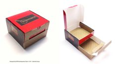 creative take away food packaging - Google Search