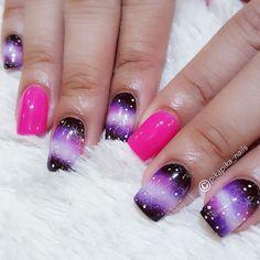 drame of outer space  #watercolor #cute #셀프네일 #fashion #art #nail #nailartjunkie #beauty #naildesign #watercolornails #ネイルサロン #watercolornail #nailart #nailsalon #selfnail #design #네일 #polish #nailswag #ネイル #ネイルアート #galaxy #pikapika_nails #nails #수채화네일 #nailpolish #gelnail #stars #galaxynails #watercolornailart